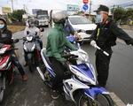 Dự thảo đi lại giữa TP.HCM và 4 tỉnh lân cận: Cho phép người lao động tự chạy xe đi làm