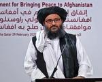 Taliban chuẩn bị ra mắt chính phủ lâm thời gồm 25 bộ