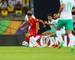 Đá thiếu người, Việt Nam thua Saudi Arabia ở trận ra quân vòng loại thứ 3 World Cup 2022