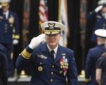 Phó đô đốc Mỹ: Trung Quốc