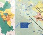 NÓNG: Hà Nội công bố phân chia 3 vùng phòng chống dịch từ ngày 6-9