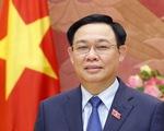 Chủ tịch Quốc hội Vương Đình Huệ công du châu Âu, tiếp tục thúc đẩy ngoại giao vắc xin