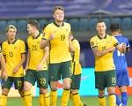 Đội tuyển Úc đã đến Hà Nội,