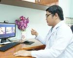 75% các vấn đề về sức khỏe có thể khám chữa bệnh từ xa