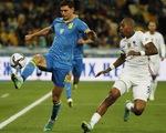 Pháp hòa trận thứ 2 liên tiếp ở vòng loại World Cup 2022