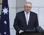 Thủ tướng Úc: chỉ mở cửa lại khi 70% người từ 16 tuổi trở lên tiêm vắc xin COVID-19