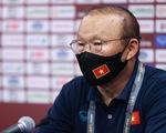 HLV Park Hang Seo: 'Trình độ của tuyển Úc rất cao'