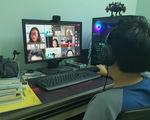 Bộ Giáo dục - đào tạo: Học trực tuyến khó khăn do thiếu thiết bị, thiếu dung lượng đường truyền