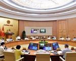 Thủ tướng Phạm Minh Chính: Phấn đấu kiểm soát dịch bệnh trong tháng 9