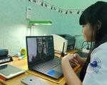 TP.HCM: Nâng cấp đường truyền để tránh nghẽn mạng khi học trực tuyến