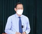 Chủ tịch UBND TP.HCM Phan Văn Mãi: Nghiên cứu đề xuất