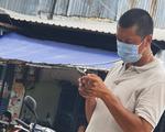 Vụ ra giá tiêm vắc xin: UBND quận 6 báo cáo UBND TP.HCM sau khi cán bộ phường bị bắt