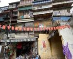 Chiếm 60% chung cư cũ cả nước, hàng chục năm Hà Nội chỉ cải tạo được 1,2#phantram