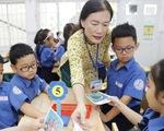 TP.HCM: Điều chỉnh học phí đợt 1 chương trình tiếng Anh tích hợp