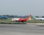 Đề xuất áp giá sàn vé máy bay nội địa bằng 20% mức giá tối đa trong 12 tháng