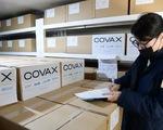 Cơ chế COVAX thừa nhận bị thiếu 1/3 số lượng vắc xin COVID-19