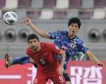 Dùng 4 cầu thủ nhập tịch, Trung Quốc vẫn thua Nhật Bản và tiếp tục đứng chót bảng
