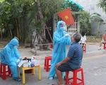 TP Thanh Hóa tiếp tục giãn cách xã hội thêm 7 ngày theo chỉ thị 16
