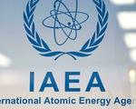 Nhiệm vụ giám sát hạt nhân tại Iran của IAEA bị