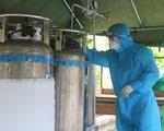 TP.HCM: Đề nghị chuẩn hóa chất lượng oxy cho bệnh nhân COVID-19