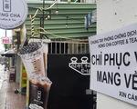 TP.HCM cho phép mở lại dịch vụ ăn uống, chỉ bán mang đi