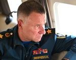 Bộ trưởng Nga thiệt mạng khi cứu người rơi xuống nước