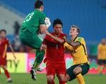 Việt Nam có 98,36% khả năng bị loại, xếp sau Trung Quốc ở bảng B