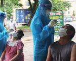 TP Vinh sẽ mở lại chợ, 11 huyện ở Nghệ An về 'bình thường mới'