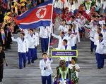 Triều Tiên bị cấm tham dự Olympic Bắc Kinh 2022