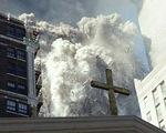 Những bức ảnh chưa từng công bố về vụ 11-9
