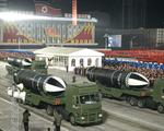 Triều Tiên tổ chức duyệt binh mừng Quốc khánh?