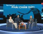 Talkshow: Giải pháp ngăn chặn nạn bạo hành trẻ em