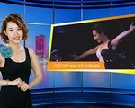 Giải trí 24h: Uyên Linh bật mí về thời gian vắng bóng khỏi showbiz