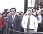 Ba lãnh đạo ĐH Đông Đô hưởng án treo