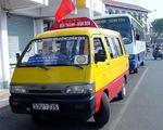 Xe buýt mẫu TP.HCM và những tín hiệu tích cực - ảnh 2
