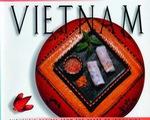 Sách ẩm thực Việt ở nước ngoài