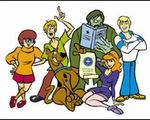 Phim hoạt hình Scooby-Doo lập kỷ lục Guinness