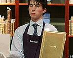 Bộ sưu tập của Oscar Wilde được bán đấu giá
