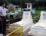 23 năm, xây 131 ngôi mộ người dưng