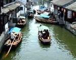Gặp gỡ thành Venice của phương đông