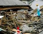Nhật: bão Nabi làm 74 người chết và bị thương