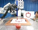 Họa sĩ robot