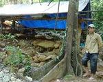 Đà Nẵng: 'hỗn chiến'tại bãi vàng Khe Đương