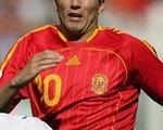 Real Madrid đổi Baptista lấy Reyes
