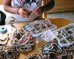 Dùng đồ handmade có xa xỉ?