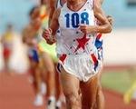 Giải Marathon lớn nhất hành tinh: Nguyễn Chí Đông về nhì chặng 1