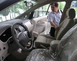Thị trường ô tô VN: Rục rịch chuyển sang... nhập khẩu