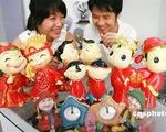 Trung Quốc: Mốt làm giấy đăng ký kết hôn giả