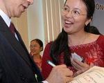 Chùm thơ xuân đoạt giải nhất haiku Việt - Nhật