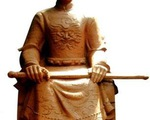 Dựng tượng đồng Lê Văn Duyệt tại lăng Ông